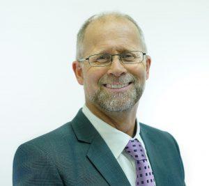 Dr Chris Darby