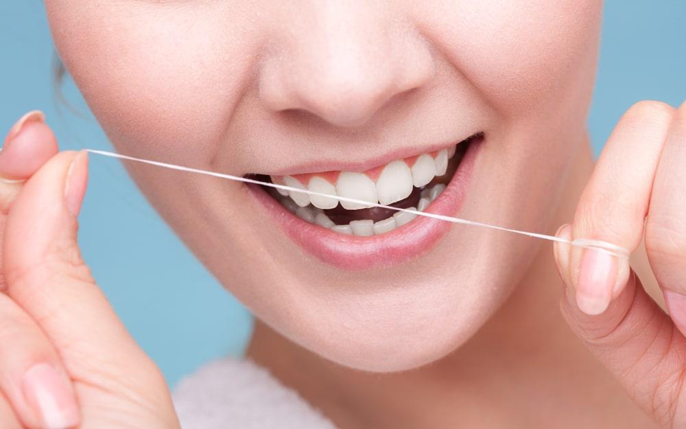 dental cavity filling