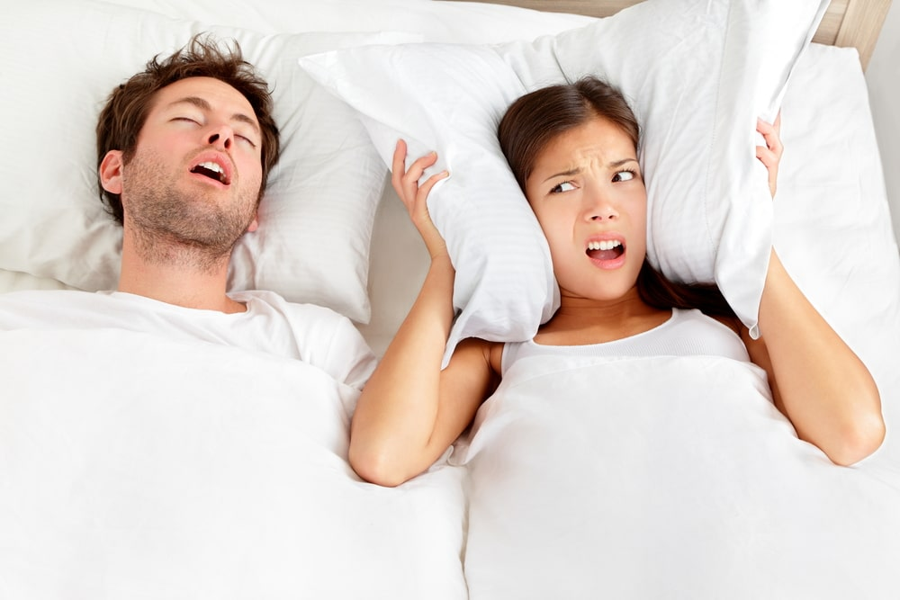snoring treatment cure melbourne