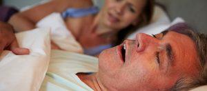 Sleep Apnoea Snoring